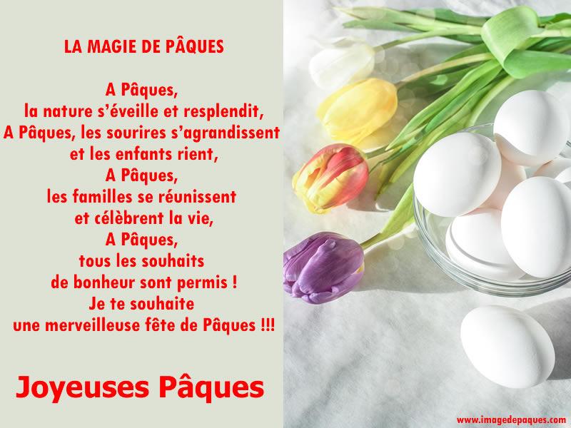 Image de Bonne Pâques