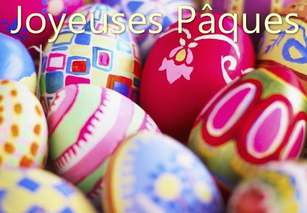 Image Oeufs de Pâques