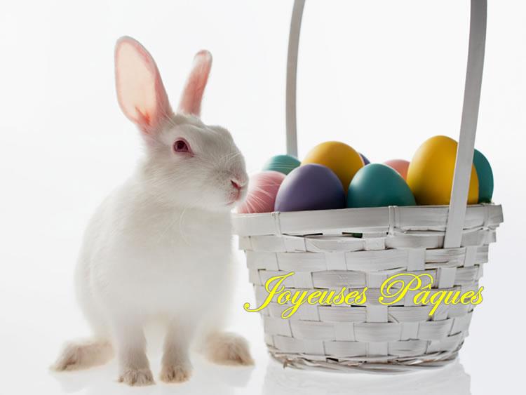 Image Joyeuses Pâques