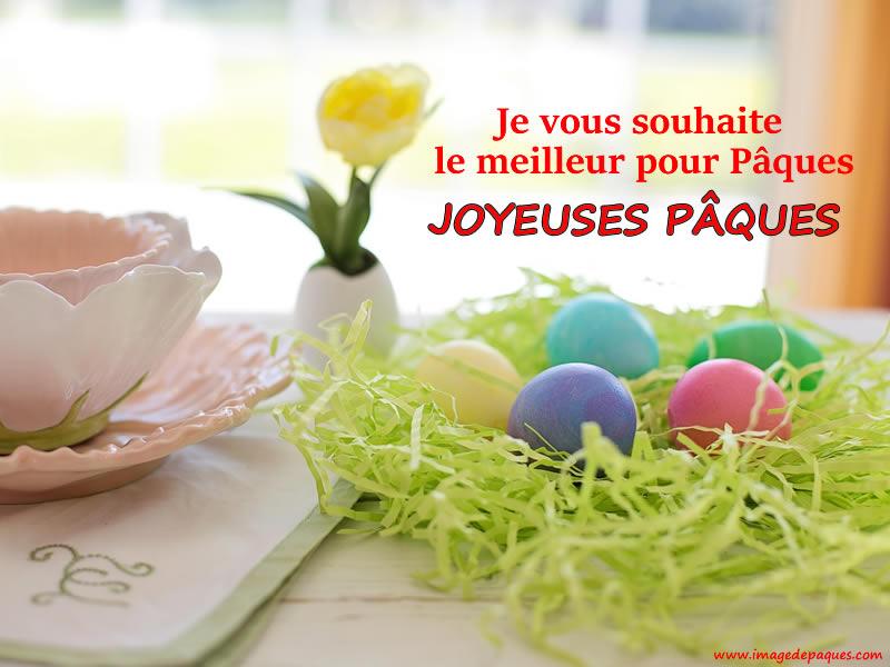 Images gratuites Joyeuses Pâques