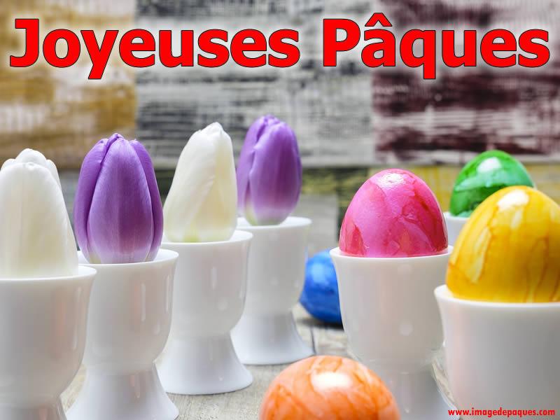 Images oeuf de Pâques