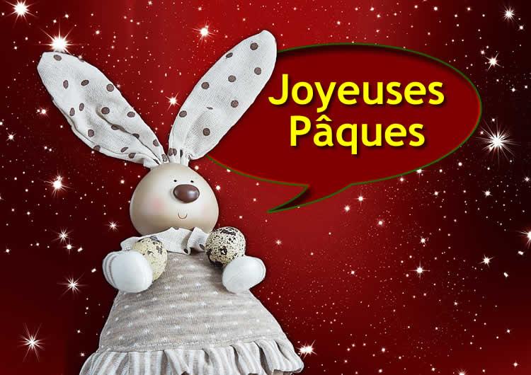 Images de Pâques