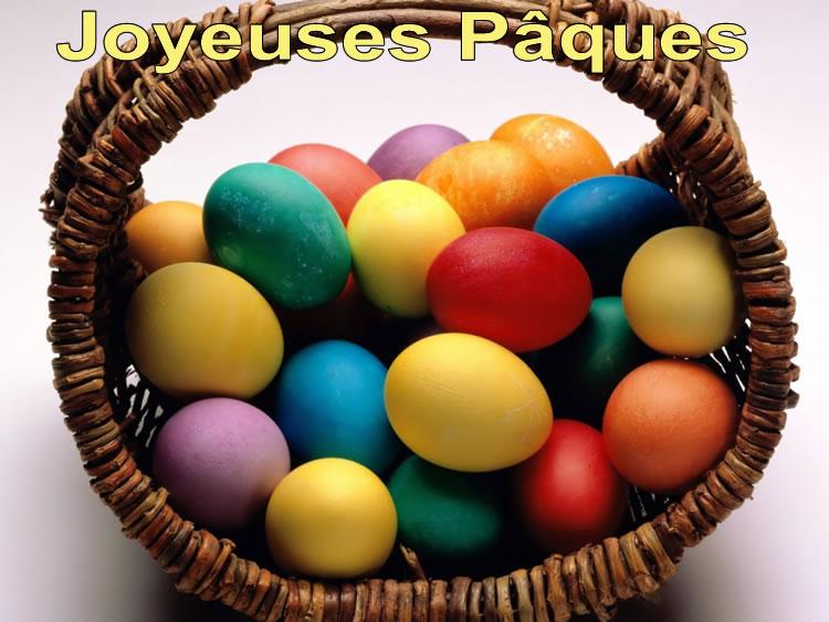 Image Oeuf de Pâques