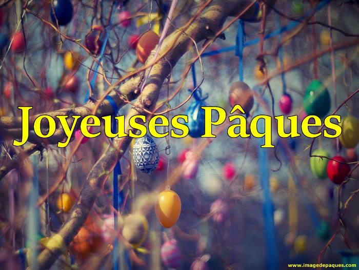 Images Gratuites Oeufs Pâques