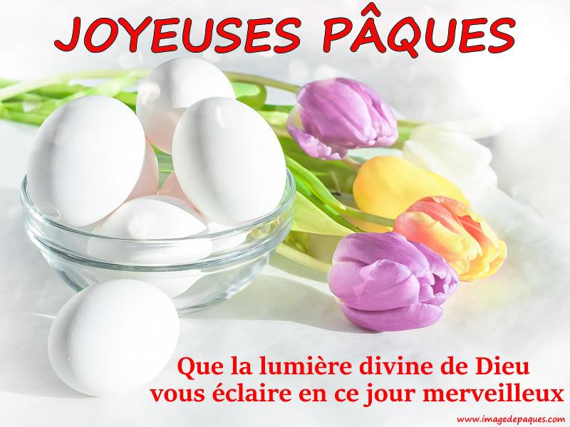 Phrases Voeux de Pâques